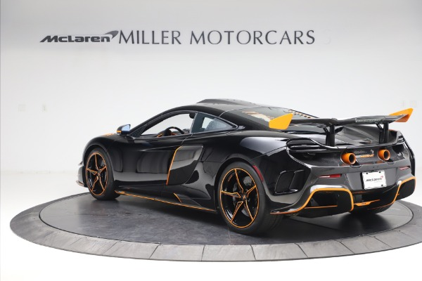 Used 2016 McLaren 688 MSO HS for sale Call for price at Maserati of Greenwich in Greenwich CT 06830 6