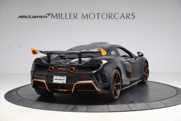 Used 2016 McLaren 688 MSO HS for sale Call for price at Maserati of Greenwich in Greenwich CT 06830 8