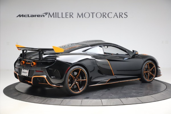 Used 2016 McLaren 688 MSO HS for sale Call for price at Maserati of Greenwich in Greenwich CT 06830 9
