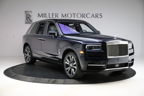 Used 2019 Rolls-Royce Cullinan for sale $349,900 at Maserati of Greenwich in Greenwich CT 06830 12