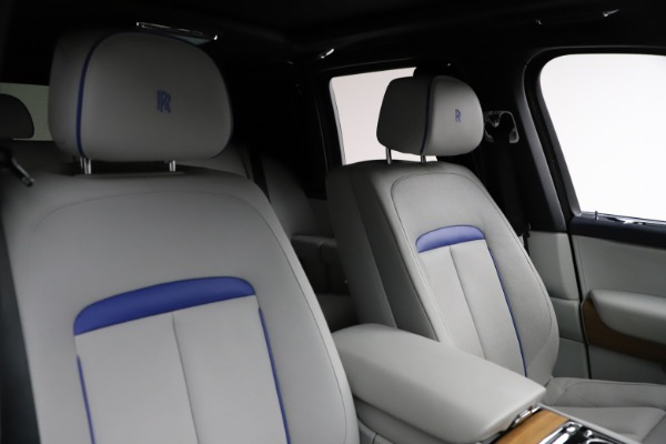 Used 2019 Rolls-Royce Cullinan for sale $349,900 at Maserati of Greenwich in Greenwich CT 06830 16