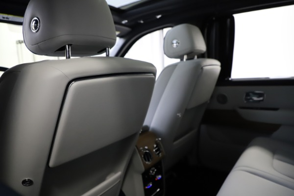Used 2019 Rolls-Royce Cullinan for sale $349,900 at Maserati of Greenwich in Greenwich CT 06830 19