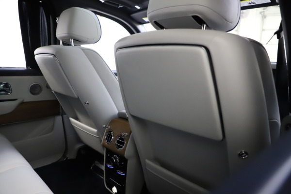 Used 2019 Rolls-Royce Cullinan for sale $349,900 at Maserati of Greenwich in Greenwich CT 06830 20