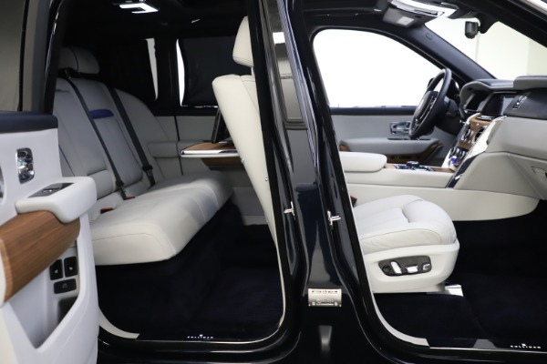 Used 2019 Rolls-Royce Cullinan for sale $349,900 at Maserati of Greenwich in Greenwich CT 06830 23
