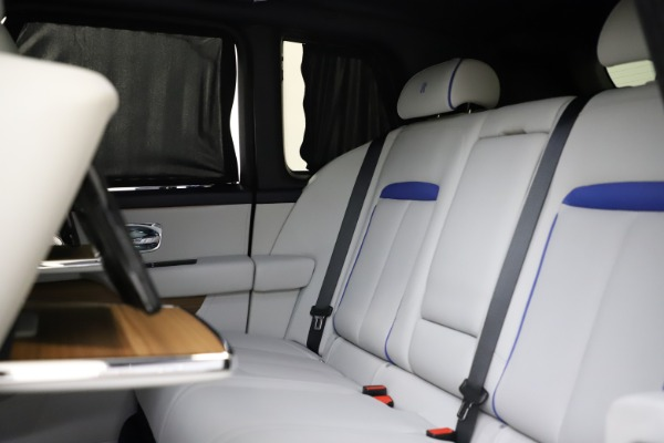 Used 2019 Rolls-Royce Cullinan for sale $349,900 at Maserati of Greenwich in Greenwich CT 06830 25