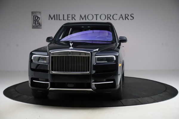 Used 2019 Rolls-Royce Cullinan for sale $349,900 at Maserati of Greenwich in Greenwich CT 06830 3