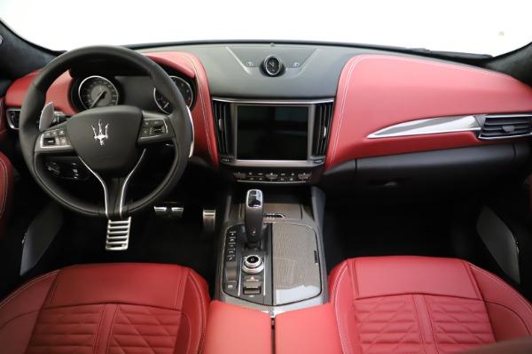 New 2021 Maserati Levante GTS for sale $140,585 at Maserati of Greenwich in Greenwich CT 06830 16