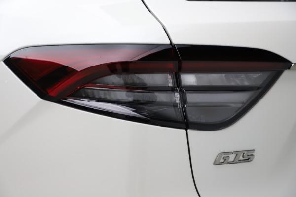 New 2021 Maserati Levante GTS for sale $140,585 at Maserati of Greenwich in Greenwich CT 06830 27