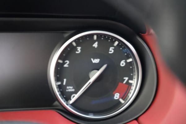 New 2021 Maserati Levante GTS for sale $140,585 at Maserati of Greenwich in Greenwich CT 06830 28