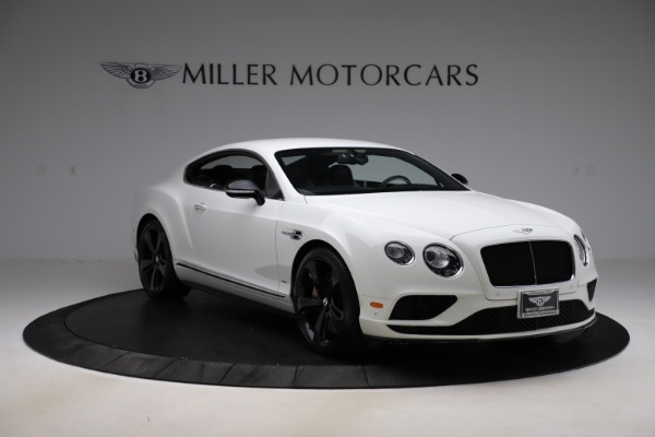 Used 2017 Bentley Continental GT V8 S for sale Call for price at Maserati of Greenwich in Greenwich CT 06830 11