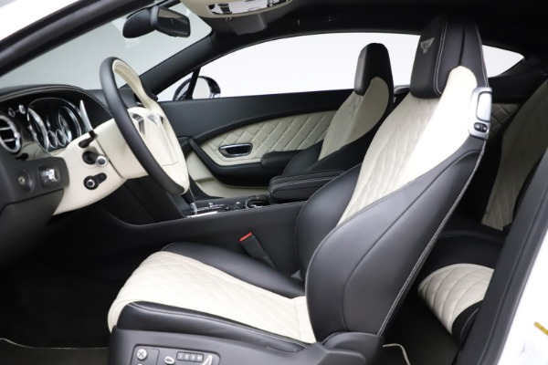 Used 2017 Bentley Continental GT V8 S for sale Call for price at Maserati of Greenwich in Greenwich CT 06830 18