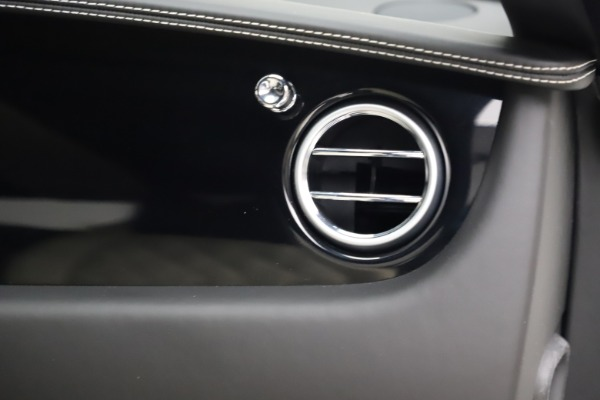 Used 2017 Bentley Continental GT V8 S for sale Call for price at Maserati of Greenwich in Greenwich CT 06830 27