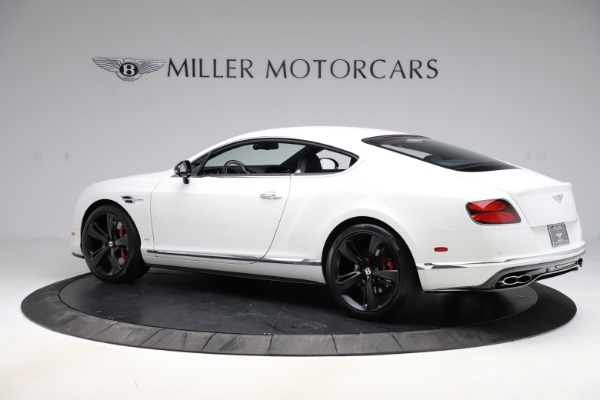 Used 2017 Bentley Continental GT V8 S for sale Call for price at Maserati of Greenwich in Greenwich CT 06830 4