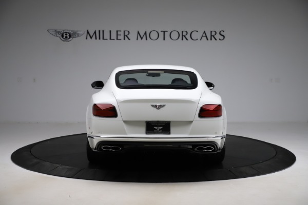 Used 2017 Bentley Continental GT V8 S for sale Call for price at Maserati of Greenwich in Greenwich CT 06830 6