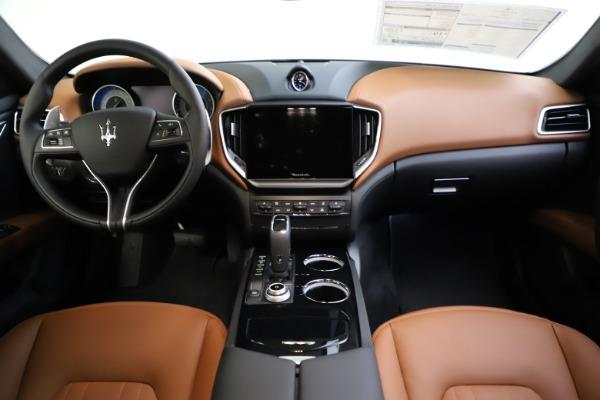 New 2021 Maserati Ghibli S Q4 for sale $90,925 at Maserati of Greenwich in Greenwich CT 06830 26
