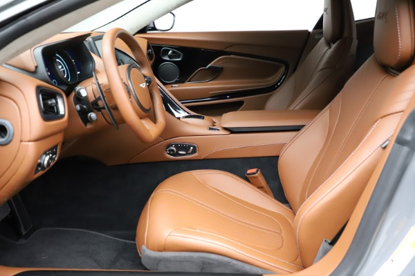 New 2020 Aston Martin DB11 AMR for sale $263,561 at Maserati of Greenwich in Greenwich CT 06830 14