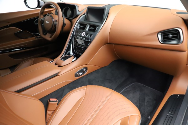 New 2020 Aston Martin DB11 AMR for sale $263,561 at Maserati of Greenwich in Greenwich CT 06830 19