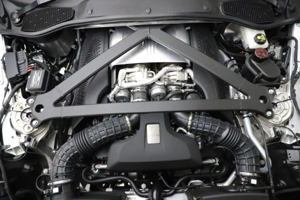 New 2021 Aston Martin DB11 Volante for sale $269,486 at Maserati of Greenwich in Greenwich CT 06830 28