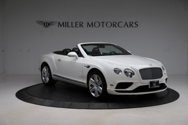 Used 2016 Bentley Continental GT V8 for sale $149,900 at Maserati of Greenwich in Greenwich CT 06830 11