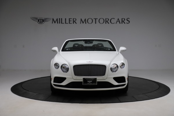 Used 2016 Bentley Continental GT V8 for sale $149,900 at Maserati of Greenwich in Greenwich CT 06830 12