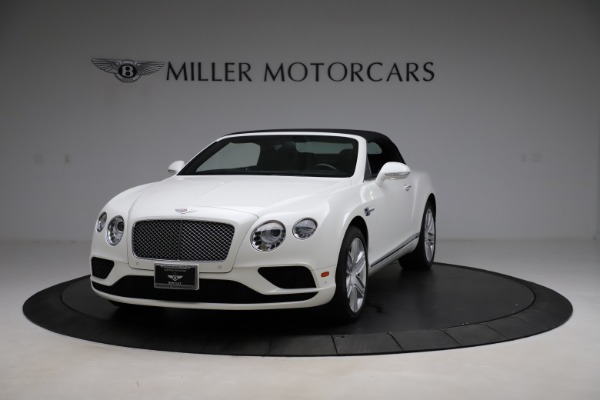 Used 2016 Bentley Continental GT V8 for sale $149,900 at Maserati of Greenwich in Greenwich CT 06830 13