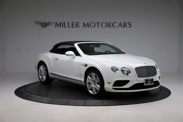 Used 2016 Bentley Continental GT V8 for sale $149,900 at Maserati of Greenwich in Greenwich CT 06830 19