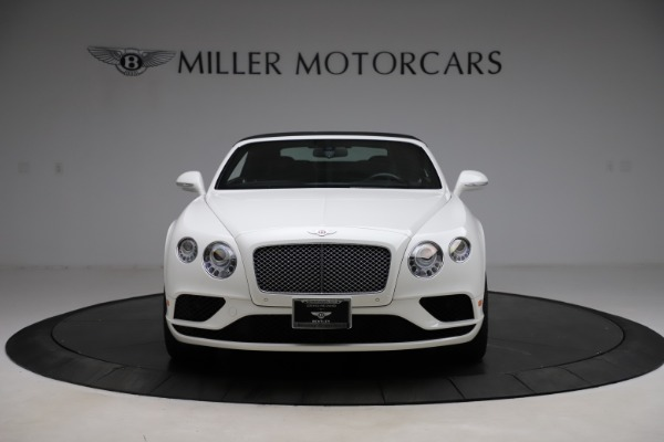 Used 2016 Bentley Continental GT V8 for sale $149,900 at Maserati of Greenwich in Greenwich CT 06830 20