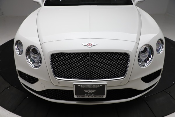 Used 2016 Bentley Continental GT V8 for sale $149,900 at Maserati of Greenwich in Greenwich CT 06830 21