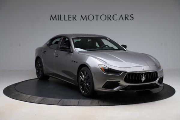 New 2021 Maserati Ghibli S Q4 GranSport for sale $98,125 at Maserati of Greenwich in Greenwich CT 06830 11