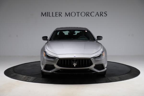 New 2021 Maserati Ghibli S Q4 GranSport for sale $98,125 at Maserati of Greenwich in Greenwich CT 06830 12