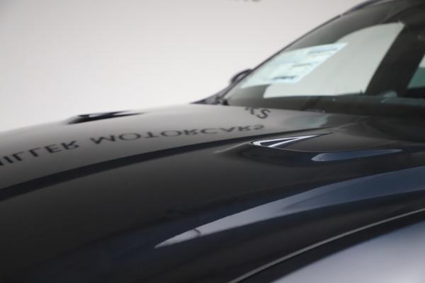 New 2021 Maserati Levante Trofeo for sale $155,035 at Maserati of Greenwich in Greenwich CT 06830 17