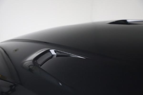 New 2021 Maserati Levante Trofeo for sale $155,035 at Maserati of Greenwich in Greenwich CT 06830 18