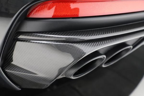 New 2021 Maserati Levante Trofeo for sale $155,035 at Maserati of Greenwich in Greenwich CT 06830 21