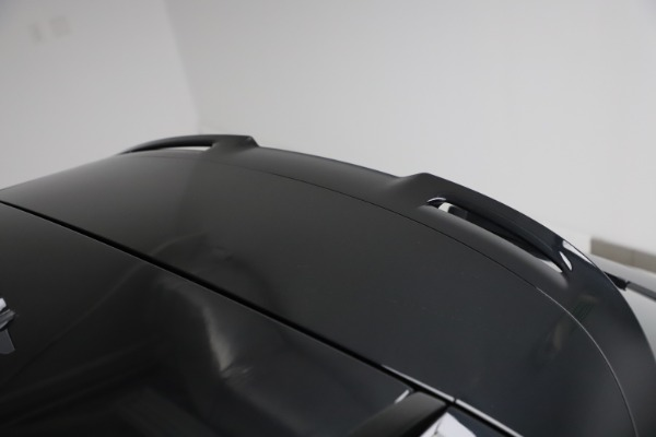 New 2021 Maserati Levante Trofeo for sale $155,035 at Maserati of Greenwich in Greenwich CT 06830 25