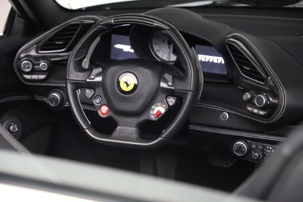 Used 2017 Ferrari 488 Spider for sale $284,900 at Maserati of Greenwich in Greenwich CT 06830 27