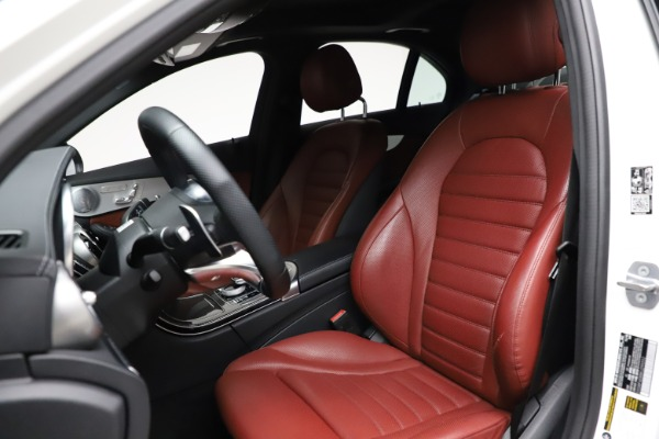 Used 2019 Mercedes-Benz C-Class AMG C 43 for sale Call for price at Maserati of Greenwich in Greenwich CT 06830 16