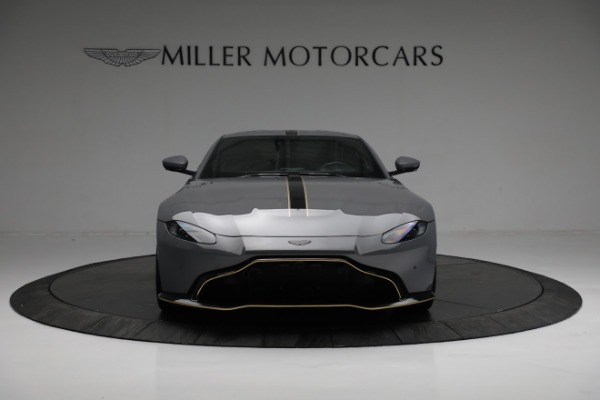 Used 2019 Aston Martin Vantage Coupe for sale $129,900 at Maserati of Greenwich in Greenwich CT 06830 11