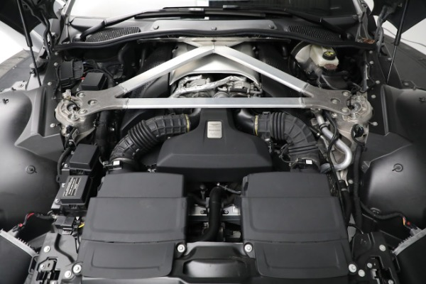 Used 2019 Aston Martin Vantage for sale $129,900 at Maserati of Greenwich in Greenwich CT 06830 20