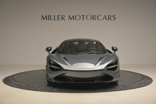 Used 2018 McLaren 720S Performance for sale $234,900 at Maserati of Greenwich in Greenwich CT 06830 12