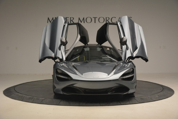 Used 2018 McLaren 720S Performance for sale $234,900 at Maserati of Greenwich in Greenwich CT 06830 13