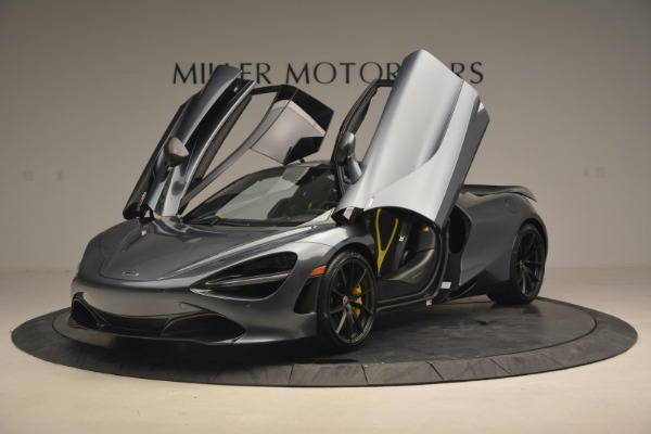 Used 2018 McLaren 720S Performance for sale $234,900 at Maserati of Greenwich in Greenwich CT 06830 14