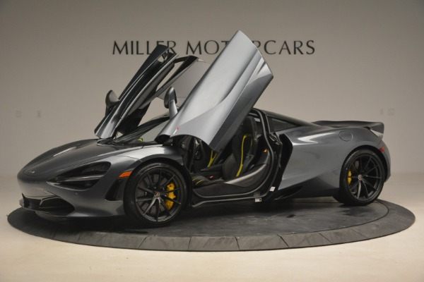 Used 2018 McLaren 720S Performance for sale $234,900 at Maserati of Greenwich in Greenwich CT 06830 15