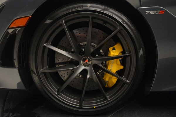 Used 2018 McLaren 720S Performance for sale $234,900 at Maserati of Greenwich in Greenwich CT 06830 16