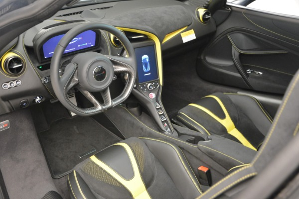 Used 2018 McLaren 720S Performance for sale $234,900 at Maserati of Greenwich in Greenwich CT 06830 18