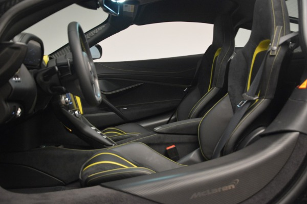 Used 2018 McLaren 720S Performance for sale $234,900 at Maserati of Greenwich in Greenwich CT 06830 19