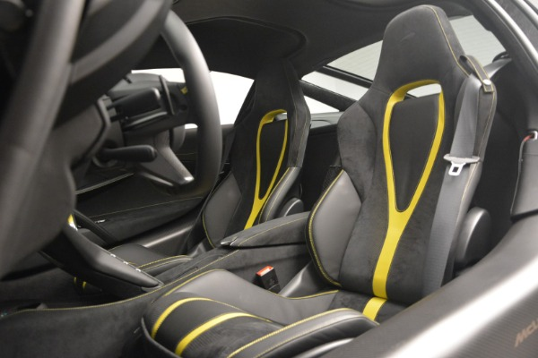 Used 2018 McLaren 720S Performance for sale $234,900 at Maserati of Greenwich in Greenwich CT 06830 20