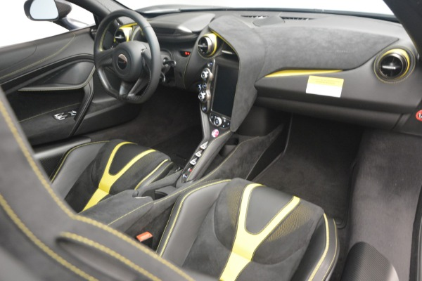 Used 2018 McLaren 720S Performance for sale $234,900 at Maserati of Greenwich in Greenwich CT 06830 21