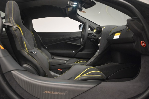 Used 2018 McLaren 720S Performance for sale $234,900 at Maserati of Greenwich in Greenwich CT 06830 22