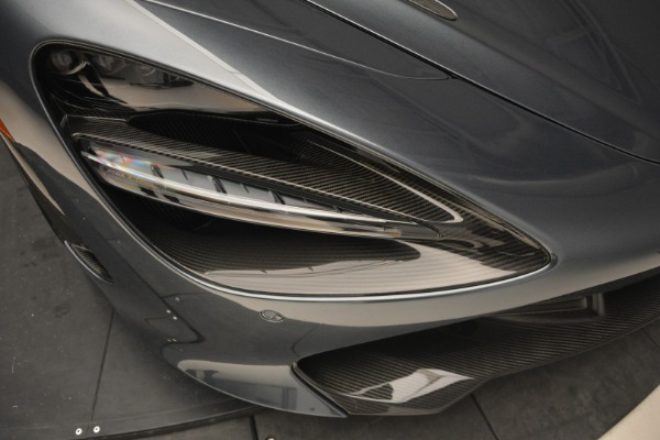 Used 2018 McLaren 720S Performance for sale $234,900 at Maserati of Greenwich in Greenwich CT 06830 24