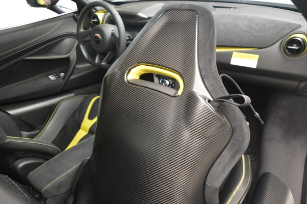 Used 2018 McLaren 720S Performance for sale $234,900 at Maserati of Greenwich in Greenwich CT 06830 27